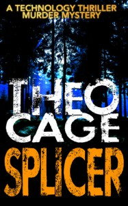 Splicer - Theo Cage