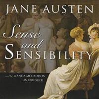 Sense and Sensibility - Wanda McCaddon, Jane Austen