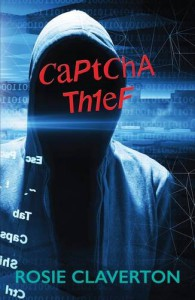 Captcha Thief - Rosie Claverton