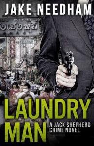 Laundry Man - Jake Needham