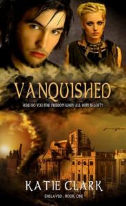 Vanquished - Katie  Clark
