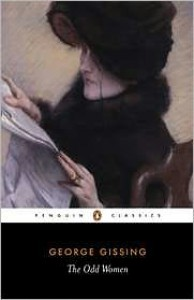 The Odd Women - George Gissing,  Elaine Showalter (Introduction)