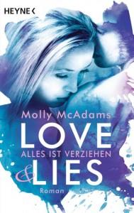 Love & Lies - Alles ist verziehen - Molly McAdams