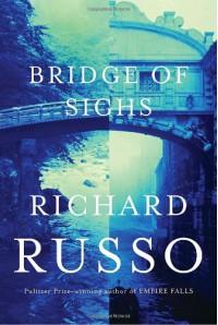 Bridge of Sighs (Audio) - Richard Russo