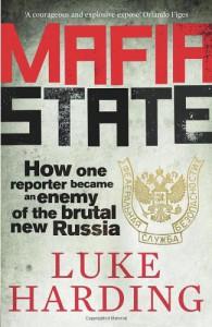 Mafia State - Luke Harding