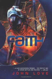 Faith - John Love