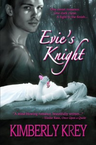 Evie's Knight - Kimberly Krey