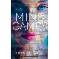 Mind Games (Mind Games, #1) - Kiersten White