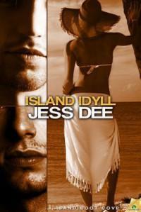 Island Idyll - Jess Dee