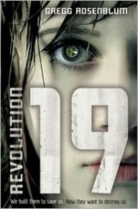 Revolution 19 -
