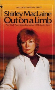 Out on a Limb - Shirley Maclaine