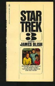 Star Trek 3 - James Blish