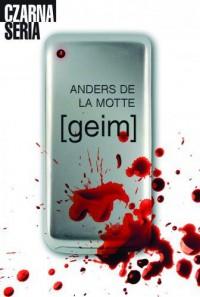 Geim - De La Motte Anders