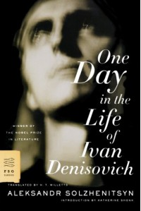 One Day in the Life of Ivan Denisovich - Aleksandr Solzhenitsyn, H.T. Willetts