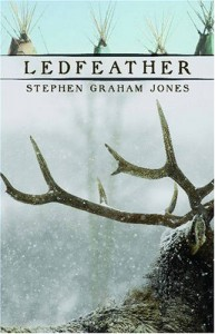 Ledfeather - Stephen Graham Jones