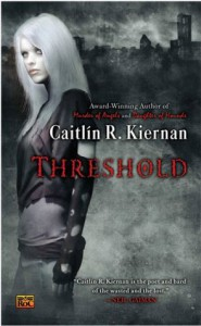 Threshold - Caitlín R. Kiernan