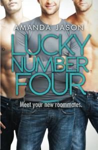 Lucky Number Four - Amanda Jason, Sarah Hansen