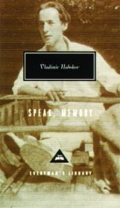 Speak, Memory (Everyman Library) - Vladimir Nabokov, Brian Boyd