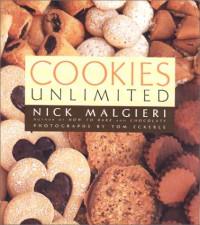 Cookies Unlimited - Nick Malgieri