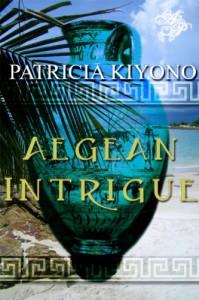Aegean Intrigue - Patricia Kiyono