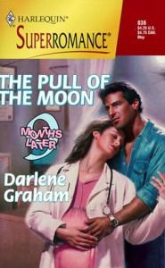 The Pull of the Moon - Darlene Graham