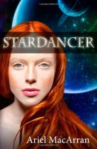 Stardancer -   Ariel MacArran