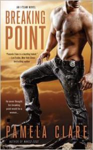 Breaking Point  - Pamela Clare