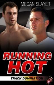 Running Hot - Megan Slayer