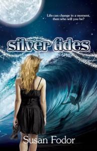 Silver Tides - Susan Fodor