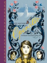 Operatic - Kyo Maclear, Byron Eggenschwiler