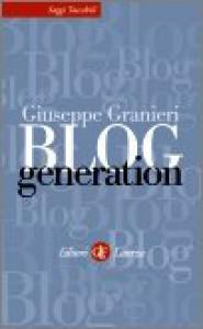 Blog Generation - Giuseppe Granieri