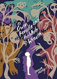 Ewan Pendle and the White Wraith - Shaun Hume