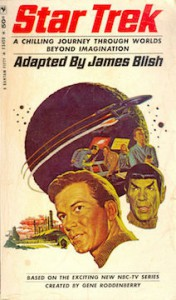 Star Trek - James Blish