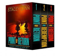 The Nordic Lords MC Box Set - Stacey  Lynn