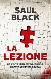 La lezione - Saul Black, T. Biancardi