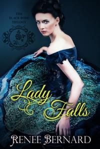Lady Falls - Renee Bernard