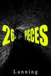 26 Pieces - Lanning Cook