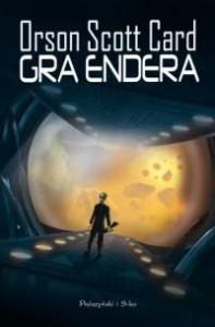 Gra Endera - Card Orson Scott