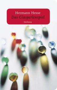 Das Glasperlenspiel  (Taschenbuch) - Hermann Hesse