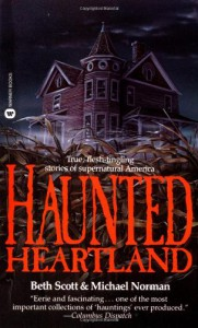 Haunted Heartland - Beth Scott, Michael Norman