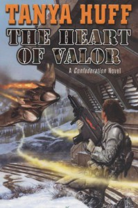The Heart of Valor - Tanya Huff