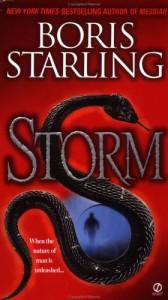 Storm - Boris Starling