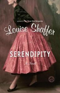 Serendipity - Louise Shaffer