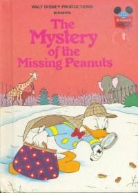 Walt Disney Productions Presents: The Mystery of the Missing Peanuts - Walt Disney Company