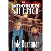 Broken Silence - Jade Buchanan