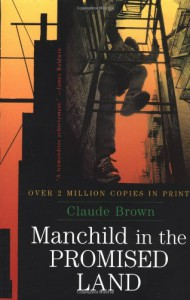 Manchild in the Promised Land - Claude Brown