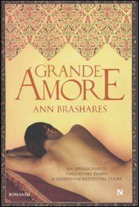 Grande amore - Ann Brashares