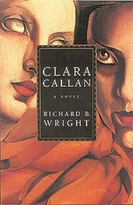 Clara Callan - Richard B. Wright