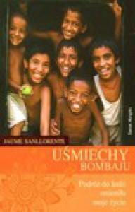 Uśmiechy Bombaju - Jaume Sanllorente