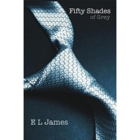 Fifty Shades of Grey (Fifty Shades, #1) - E.L. James